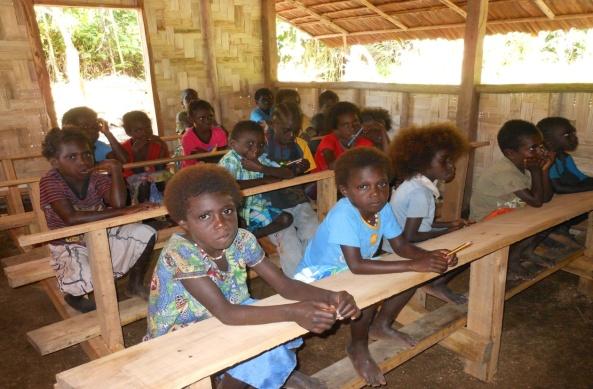 Book Gain Ville School