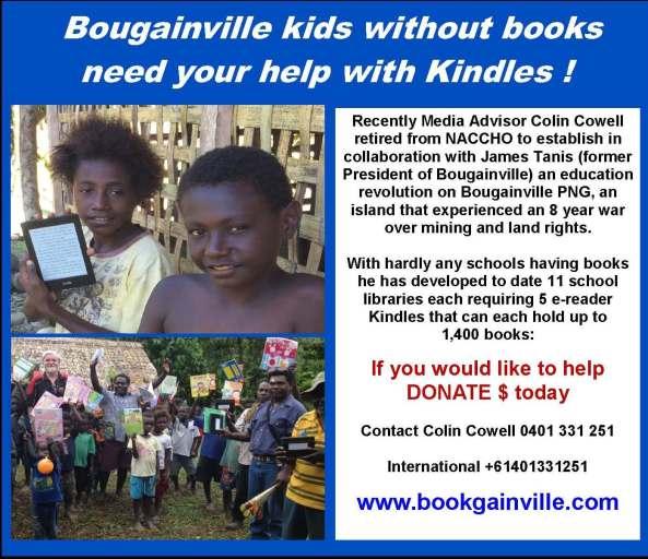 Bookgainville NACCHO 3